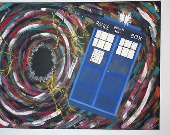 Time Lord 1