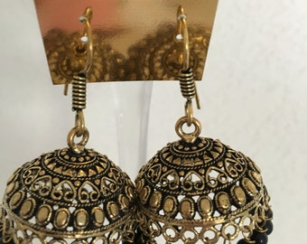 Indian/Bollywood Fashion Jhumkis/Earrings