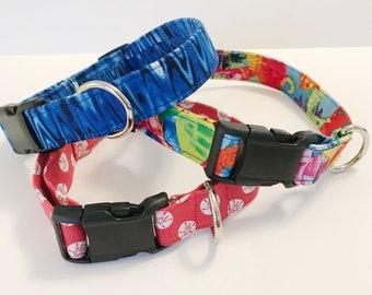 Handmade Dog Collars USA