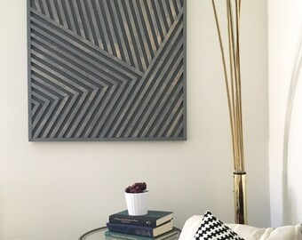 Wood Art, Rustic Wood Art, Geometric Wood Art, Wood Wall Art, Geometric Wall Art, Modern Wood Art, Modern Wall Art, Wood Art, Reclaimed Wood