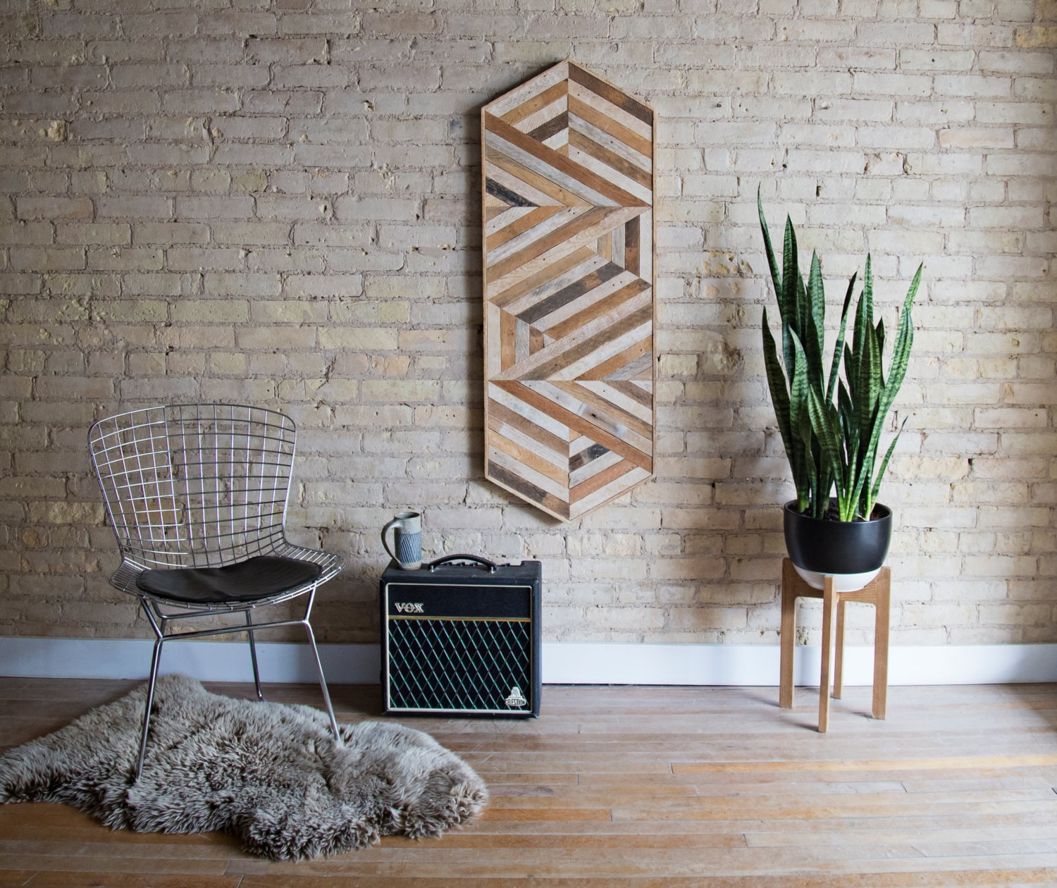 decor wall designing design wood stylish home reclaimed
