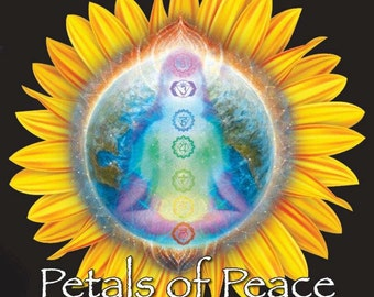 Chakra Illumination and Manifestation