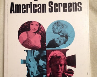 Book, Foreign Films on American Screens.
