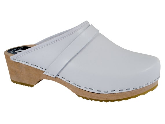 MB Clogs Original Schwedenclogs Damen clogs gelb ytkQ8