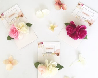 Rose clips