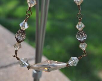 Desert Bouquet Necklace