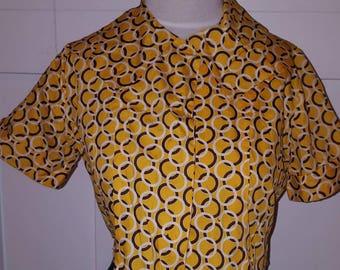 Vintage 1930s?  1970s?  Bodice Jacket