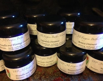 VFP-McFergies Beeswax Ointment