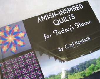Amish Inspired Quilts for Today's Home