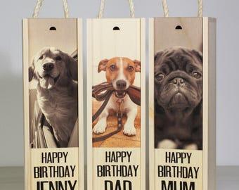 Pet Selfie Photo Gift Box