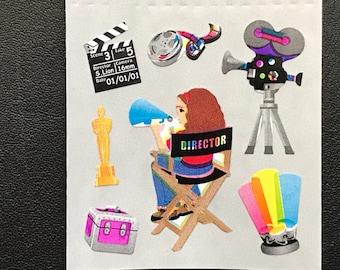 Sandylion Stickers, Scrapbooking, Film Making, Director   (1 mod)