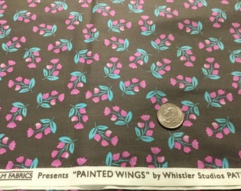 "Windham Fabrics ""PAINTED WINGS"""