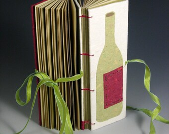 Dos-A-Dos Red Wine \/ White Wine Journal