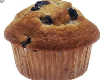 Blueberry Muffin Too