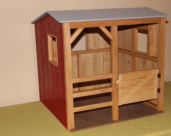 American Girl Horse Stable #2