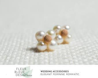 wedding earrings | rose gold earrings | bridal earrings rose gold | rose gold jewelry