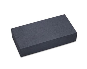 Charcoal Block, 5-1/2 Inches by 2-3/4 inches   SOL-480.00