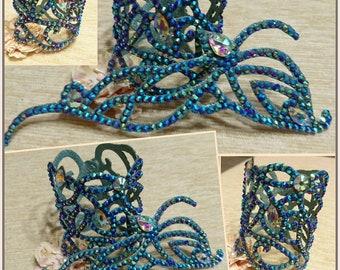 Ballroom Jewelry set