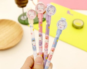 Hello Kitty Gel Pen