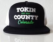 Tokin Trucker Hat