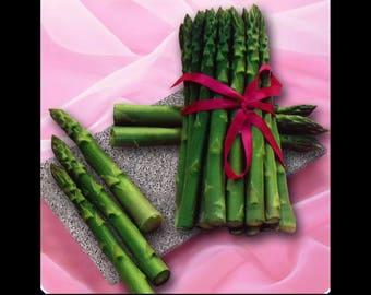 Asparagus Seeds 5pcs   S16