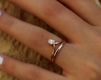 Engagement Rings Etsy HK
