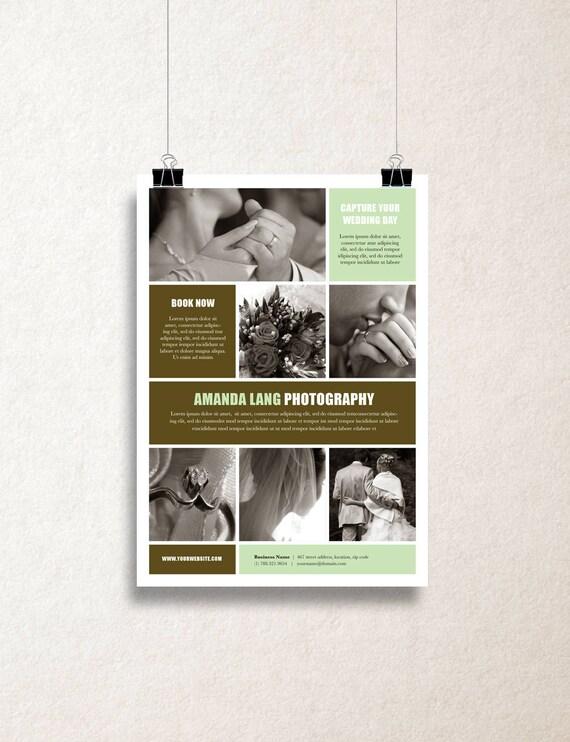 Flyer brochure Printable Brochure Template Poster Page