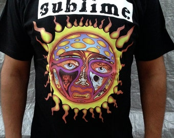 Sublime Unisex Adult T-Shirt