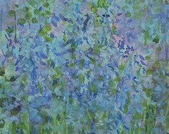 Bluebells/Fading Bluebells/Late Bluebells
