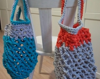 Bags in Cotton sling
