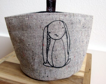 Snack pouch (small) Rabbit, Snack bag