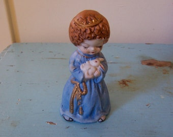 mwc collectable bell figurine