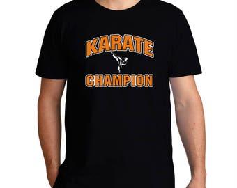 Karate Champion T-Shirt
