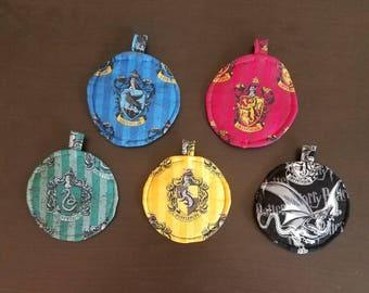 Harry Potter Zipper Pouch