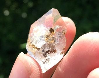Herkimer Diamond Quartz #4