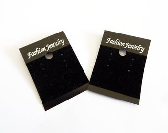 Set of 40 display stand for earrings, piercing