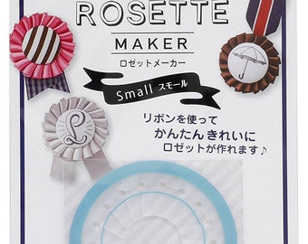 """Clover""""Rosette Maker  Small 57 - 905""""[B01JFZABOK]"""
