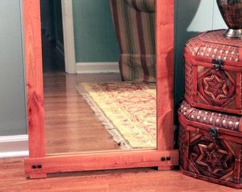 Large floor mirror | Etsy