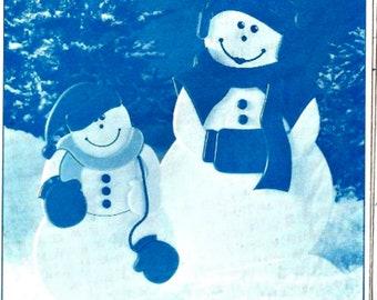 Better Homes and Garden Pattern,Wood Snowman Pattern,Yard Art Wood Patterns,Snowman Yard Art Wood Pattern,Wood Patterns for Yard Art,Snowman