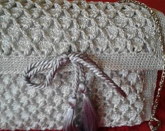Handmade Crochet Bags