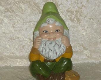 Garden Gnome (Elf