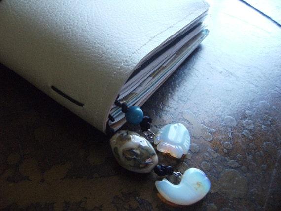 Under the Sea Traveler's Notebook Bookmark