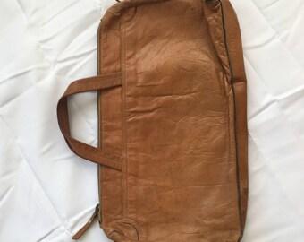 Vintage Leather Handbag for Bloomingdales