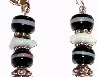 Opal Delight Earrings
