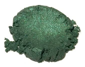 Emerald City - Vegan Eyeshadow