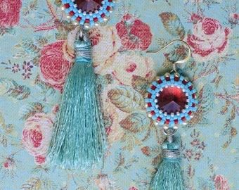 Sweetheart Earrings