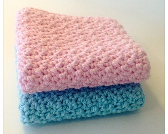 Wash cloth, washcloth, dish cloth, cotton washcloth, crochet dish cloth, crochet washcloth, crochet wash cloth, gifts, kitchen dish cloth