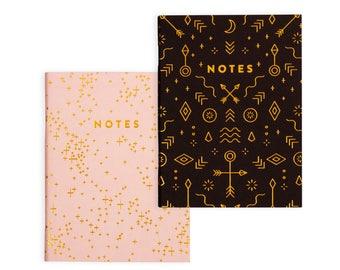 Totem pocket notebook pack of 2