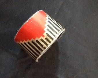 Vintage cuff