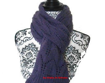 Hat and scarf color / custom